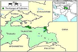 Kyrgyzstan and Tajikistan withdrew troops from conflict zone